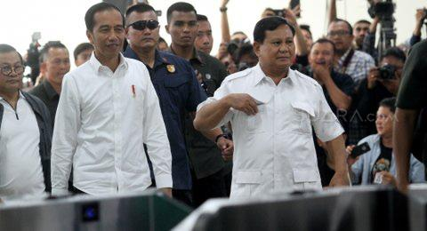 Gerindra: Kreasi Prabowo dan Megawati, Terlahir Jokowi
