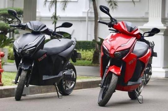 Kenapa Motor Listrik Ga Laku Di Indonesia ?
