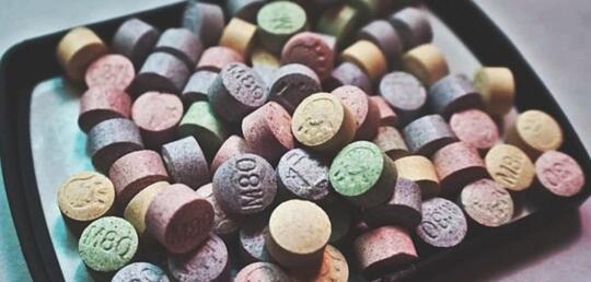 30 Jenis Narkoba Beserta Efek dan Dampaknya Bagi Kesehatan