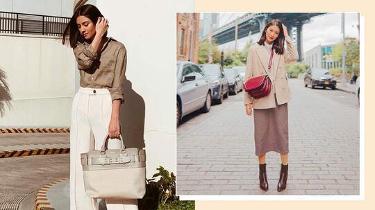 Outfit Biasa Bisa Jadi Berkelas Kalau Lo Mix & Match Kayak Gini, Sis!