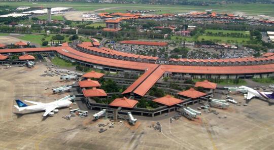 Viral Isu Bandara Soekarno-Hatta Dijual ke Hong Kong? Bagaimana Kebenarannya?