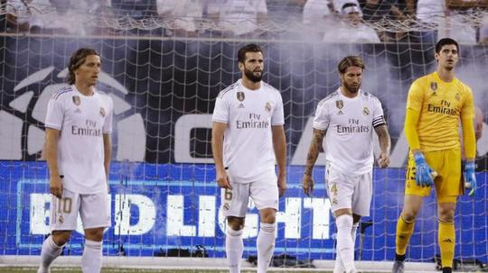 Real Madrid digasak Athletico, seberapa besarkah pengaruh kepergian Ronaldo?