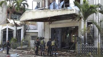 Militer Filipina Yakin WNI Pelaku Bom Bunuh Diri Gereja