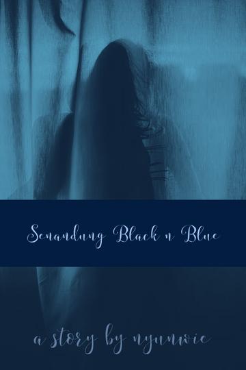 Senandung Black n Blue