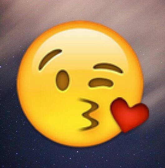 [Yang Sering Chat Masuk Sini!] 25 Emoji Yang Sering Salah Penggunaannya. ~ Part #1