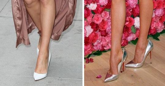 Kenali Kekurangan Sepatu yang Sering Sista Gunakan Yuk!