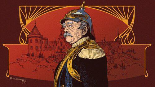 Otto von Bismarck, Bapak Pendiri Jerman yang Tak Dirindukan