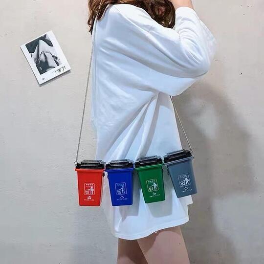 Kamu Cukup Percaya Diri Ga Untuk Hangout Menggunakan Tas-tas Seperti Ini?
