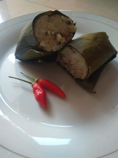 Nasi Pepes, Kuliner Jadul Saingan Nasi Bakar
