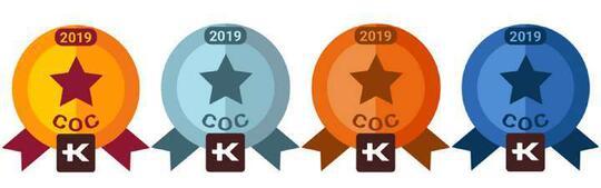 [COC] Kompetisi Menulis Prosa dan Puisi SF Poetry Kaskus 2019