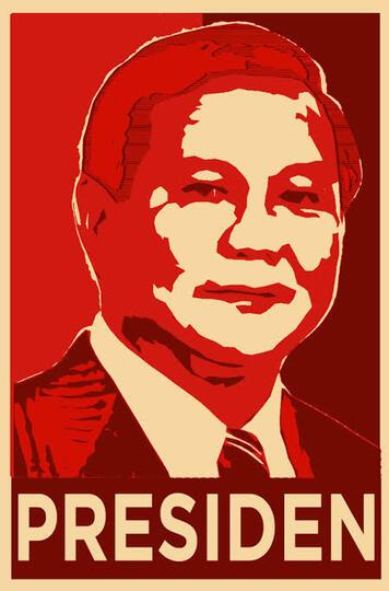 🔥Secara konstitusional , 01 Layak dilantik?