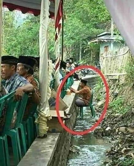 Potret Kocak Indonesia Menjadi Negara Tersantai Di Dunia