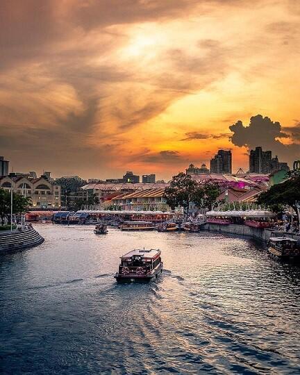 Petualangan Romantis di Singapura, Bikin Makin Cinta Sama Pasangan, Mau Tahu Gimana?
