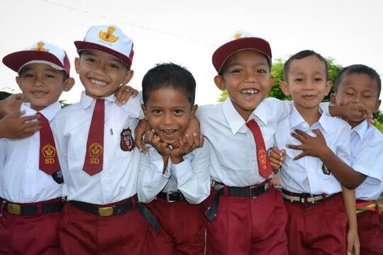 [Nostagila] Kelakuan Barbar Jaman Sekolah Yang Bikin Kita Ngakak Mengingatnya