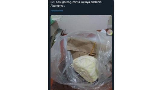 Salah Paham Penjual dan Pembeli yang Bikin Ngakak, Kok Babi Halal Ayam Non halal?