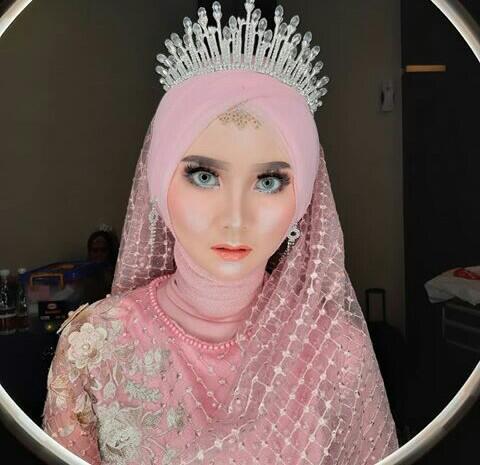 Inilah Sosok Wanita Cantik yang Fotonya Dipakai untuk Menipu Mas Yusuf