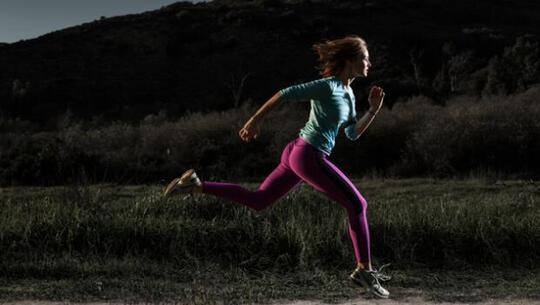 Mending Mana Sih, Olahraga Pagi atau Malam?