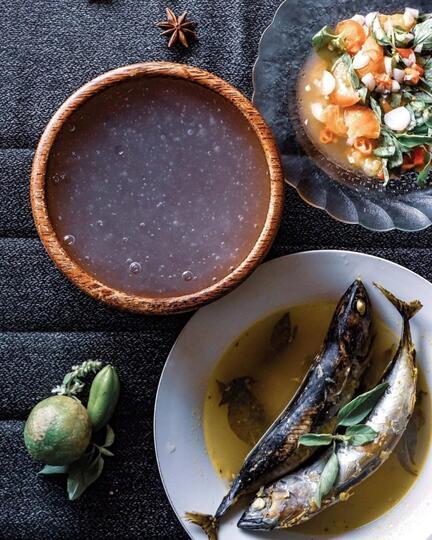 7 Kuliner Khas Papua Barat yang Menggoyang Lidah Yang Wajib Kamu Tahu