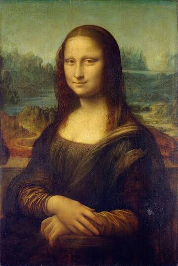 Lukisan-Lukisan Legit Tiada Duanya • TROLI #1
