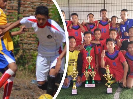 5 Olahraga anak SMA yang bikin dilirik cewek-cewek