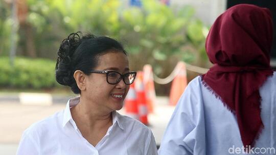 KPK Jerat 4 Tersangka Baru e-KTP: Miryam Haryani, Isnu, hingga Tannos