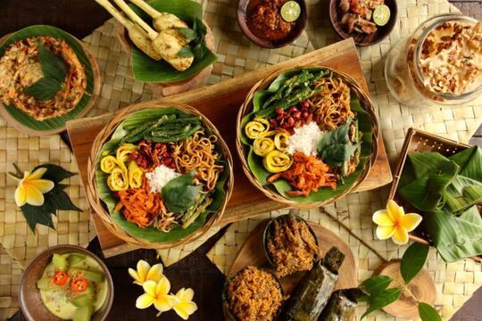 Unik! Kuliner Indonesia Ini Berbahan Dasar Jeroan