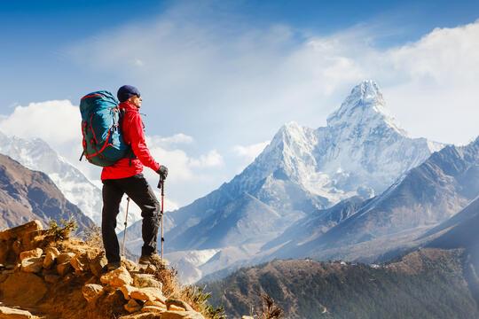 Teknik Ampuh Agar Terhindar Dari Hipotermia Ketika Mendaki