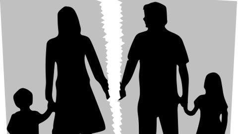 5 Alasan Perceraian Paling Aneh Di Dunia