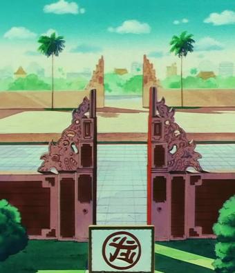 Anime dan Manga yang Menampilkan Indonesia