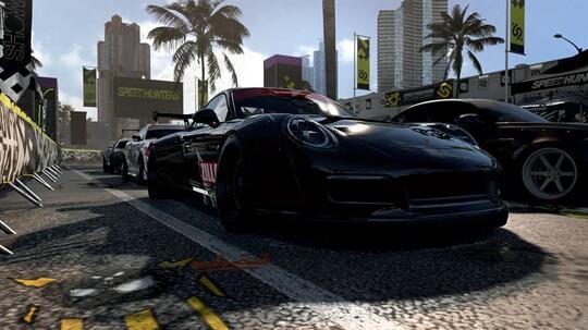 Need For Speed Terbaru Resmi Diumumkan