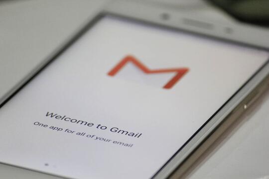 Layanan Gmail Down