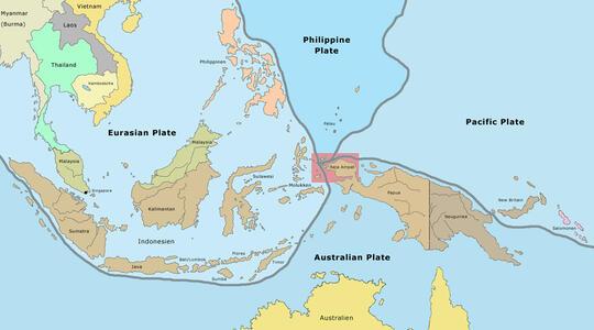 3 Tempat Wisata Ini Bikin Kita Tambah Bangga Menjadi Orang Indonesia!