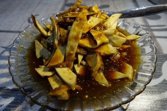 5 Macam Rujak Nusantara yang Gak Pakai Buah-buahan, Nikmat!