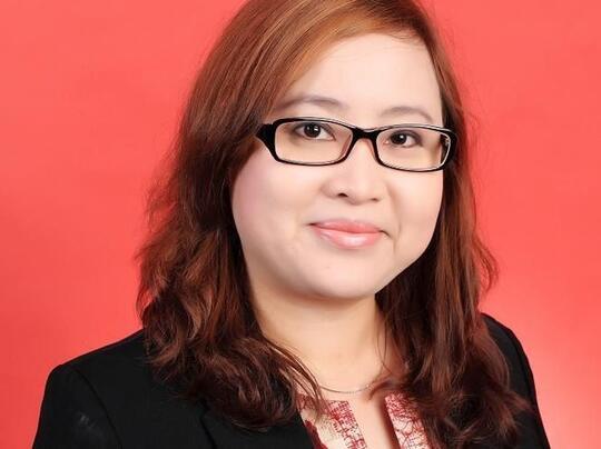 Kenalkan Dosen Untar Dr Dr Yenita SE MM MBA MSi MT MH MPD MAK ME MIKOM MMSI