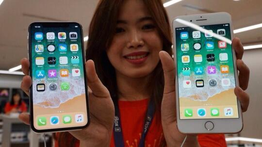 Pengakuan Seorang Wanita yang Hanya Mau Kencani Pengguana iPhone
