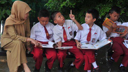 Fasilitas, Sang Penghambat Pemerataan Pendidikan Yang Maju