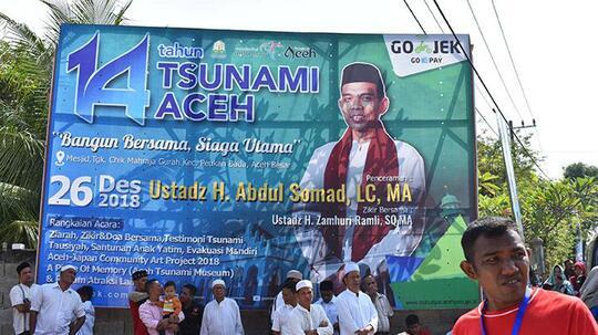 Muhammadiyah Sebut Abdul Somad Lakukan Penghinaan Simbol Agama