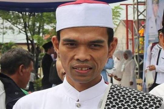 ICMI Desak Ustaz Abdul Somad Meminta Maaf