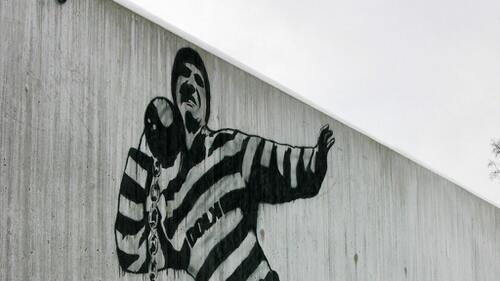 Penjara Bak Hotel Cuma Ada di Negara Bahagia Ini Gan!