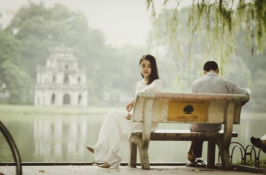 Ternyata Bukan Fisik dan Materi yang Terpenting dalam Menjalin Hubungan!