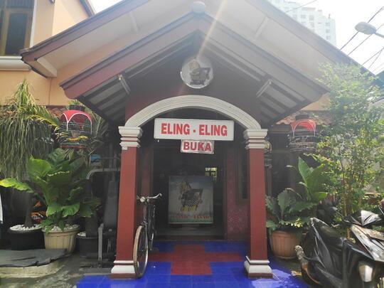 Mau Menikmati Segarnya Sroto di Jakarta? Ke Sini Aja!