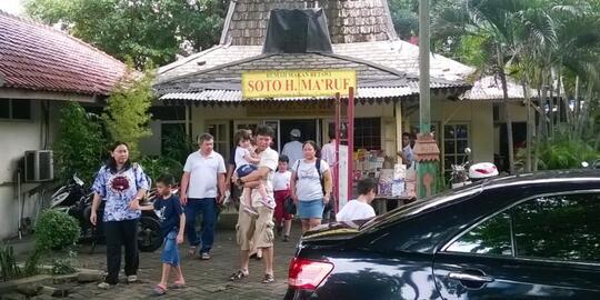 [Rekomendasi] 5 Tempat Makan Enak di Jakarta