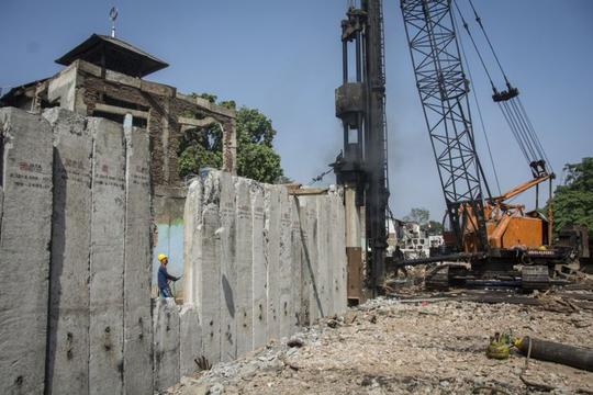 Normalisasi Sungai, DKI Siapkan Rp 600 Miliar untuk Bebaskan Lahan