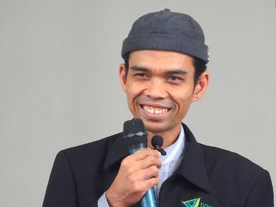 Lima Ucapan Ustaz Abdul Somad Paling Menggegerkan