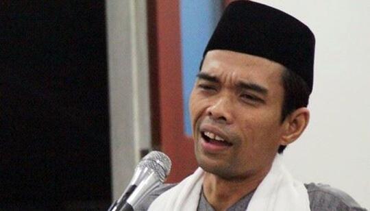 [Buat Muslim] Abdul Somad dan Problem Dakwah Apologetik
