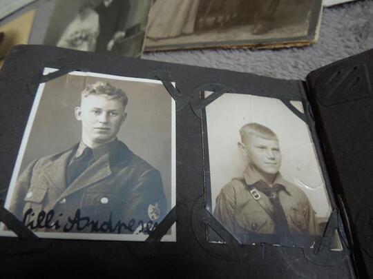 Warisan Tidak Terduga Lebih Berharga Dari Emas dan Uang, Peninggalan Perang Dunia 2