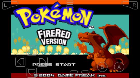 Game Jadul Pokemon Fire Red Version Cikal Bakal Pokemon Go Yang Tak Kalah Seru