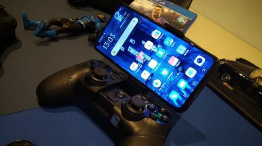 4 Game Android Grafis HD Terbaik Yang Wajib Dicoba Dengan Smartphone Kekinian!