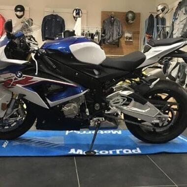 BMW Segera Siapkan Superbike Bermesin Turbo, Siap Saingi Kawasaki H2