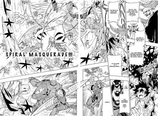 Digimon Lovers mari Masuk, Ayo Membahas Digimon Xcross Wars Versi Manga dan Anime